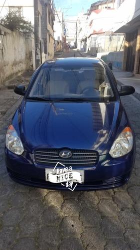 Hyundai  Accent  Semifull