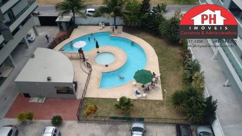 Belíssima Cobertura Duplex Com Vista Mar Em Cabo Frio!! - 959