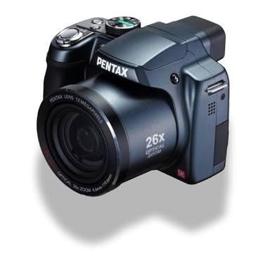 Pentax X 90 Câmera Fotográfica Digital