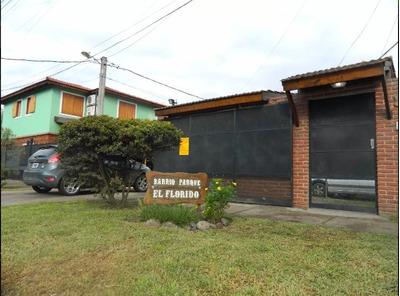 Casa Duplex Barrio Privado - Impecable - Apto Crèdito !!