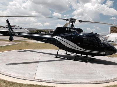 Helicóptero B2 Esquilo À Venda - Ga0001. - Ga0001