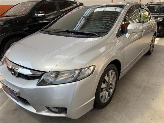 Honda Civic 1.8 Lxl 16v Flex 4p Automático 2011/2011