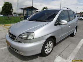Chevrolet Vivant Vivant.2000