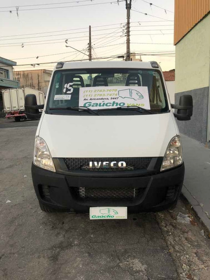 Iveco Daily 35s14 Chassi Completa