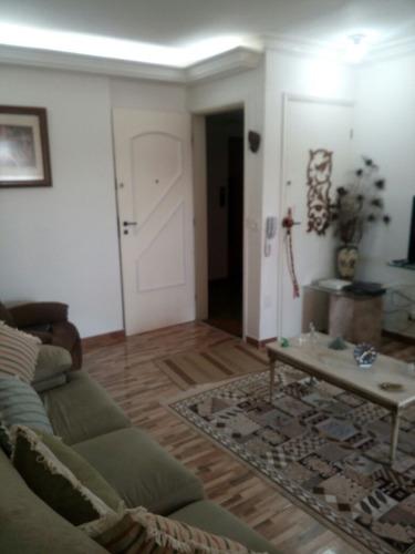 Imagem 1 de 24 de Apartamento - Ref: 4740
