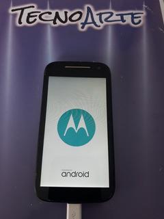 Celular Motorola G1 Para Repuesto Está Tildada La Pantalla