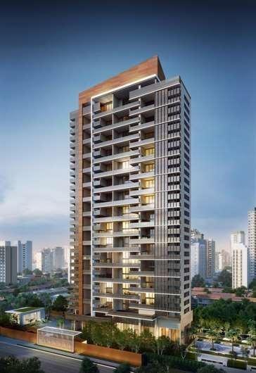 Apartamento De 334 A 343m² No One Sixty, Vila Olímpia. Inimaginável E Imperdível!! - Ap0526