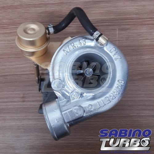 Turbo T2 Sprinter 310 D Blazer Pickup S10 Maxion Hsd 2.5