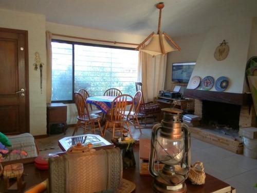 El Pinar Sur, Casa 3 Dorm, 2 Baños, Parrillero