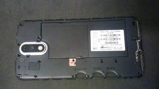 Carcaça Motorola Moto G4 Plus