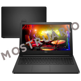 Notebook Dell Inspiron De Mostruario 5566 I3-6006
