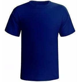 Kit 10 Camisetas Básicas C/ Bolso Lado Esquerdo 100% Algodão