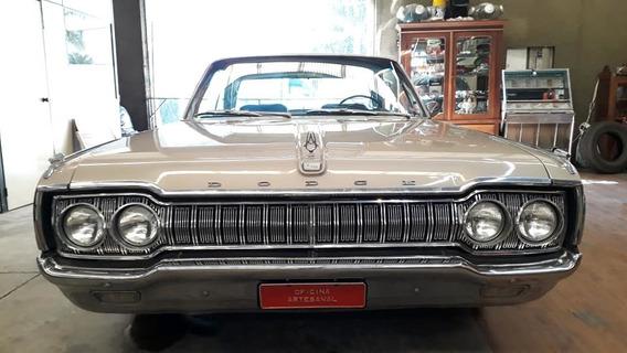 1965 Dodge Mônaco 383