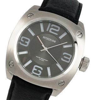 Reloj Prototype Hombre Cod: Lth-1166-1b Joyeria Esponda