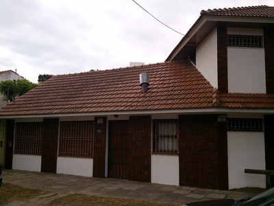 San Bernardo Alquiler Casa 9 Personas Tv Cable Parrilla