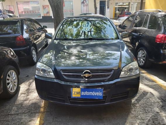 Chevrolet Astra Sd 2.0 Advantage 07 07 Lm Automóveis