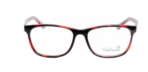 Victor Lorenzo Vl 33 Óculos De Grau