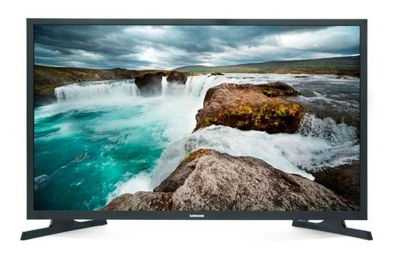 Smart TV Samsung LH32BENELGA/ZD LED HD 32""