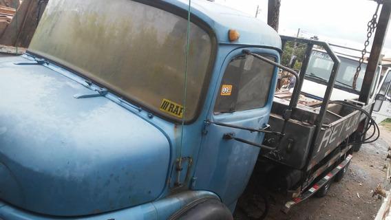 Mb 1113 Poliguindaste Duplo R$ 40.000,00