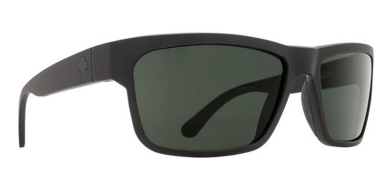 Óculos De Sol Polarizado Spy Frazier Matte Black