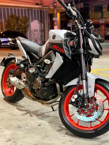 Mt 09 Yamaha 2019/2020