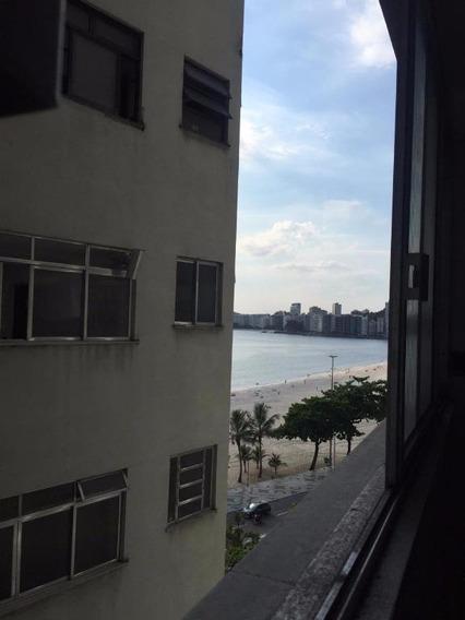 Apartamento Em Icaraí, Niterói/rj De 75m² 2 Quartos À Venda Por R$ 600.000,00 - Ap263894