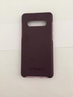 Capa Otterbox Commuter Galaxy S10+ Com Película Grátis