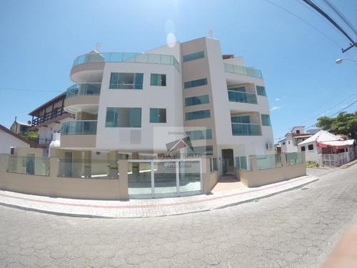 Imagem 1 de 22 de Apartamento A Venda No Bairro Ingleses Do Rio Vermelho Em - 3376-1