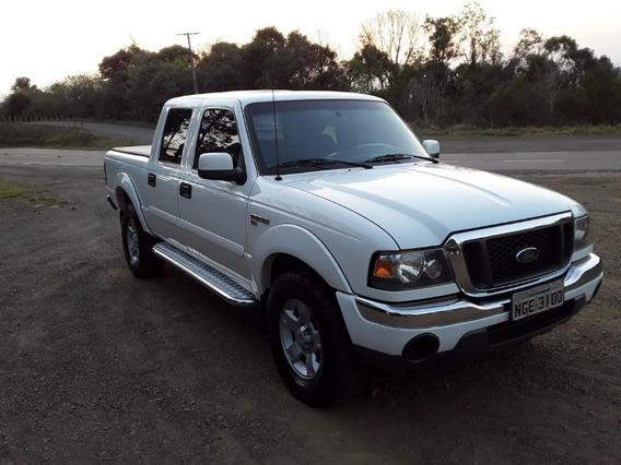 Ranger Xlt 3.0 4x2 Cab. Dupla