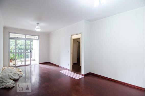 Apartamento Para Aluguel - Vila Itapura, 3 Quartos, 90 - 893019791