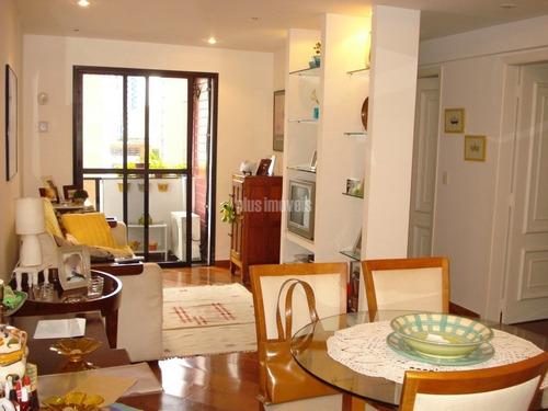 Imagem 1 de 2 de Excelente Apartamento Em Pinheiros - Pj54820