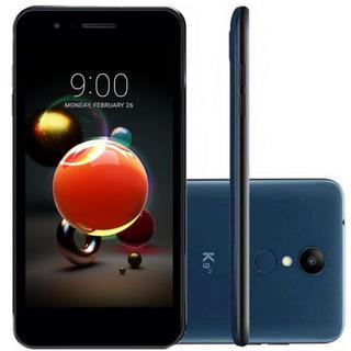 Smartphone Lg K9 Tv Tela 5 16gb Câmera 8mp - Indigo