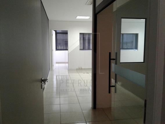 Sala Para Aluguel Em Bosque - Sa000935