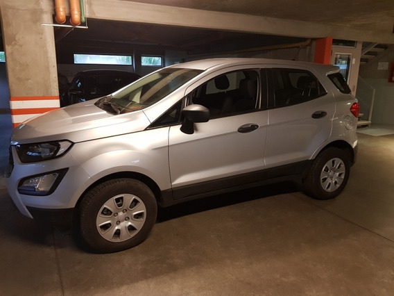 Ford Ecosport 1.5 S 123cv 4x2 2019