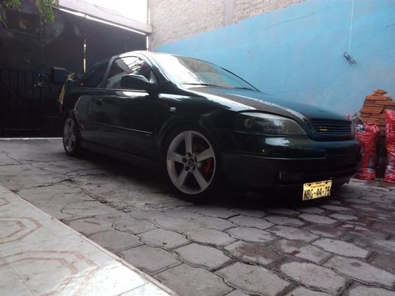 Astra Gsi Opel 2003