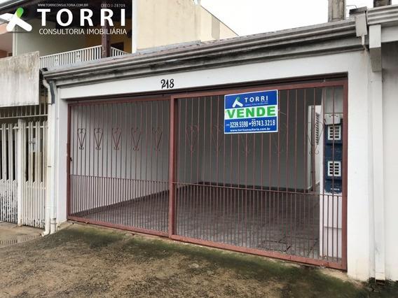 Casa A Venda No Ipanema Ville - Ca01242 - 33189393