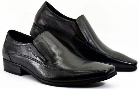 Zapato Clásico De Vestir Stork Man Durban Calzados Susy