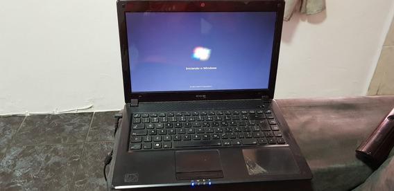 Notebook Cce Ci5 Com Defeito