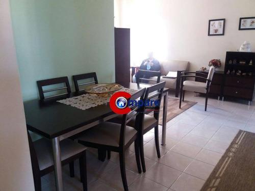 Imagem 1 de 27 de Apartamento Com 2 Dormitórios À Venda, 72 M² Por R$ 280.000,00 - Picanco - Guarulhos/sp - Ap7772