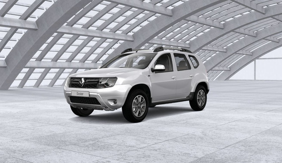 Renault Duster Ph2 Privilege 1.6 4x2 0 Km