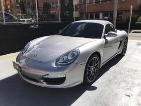 Porsche Boxster S Aut.