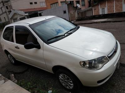 Fiat Palio Fire 1.0 8v (flex)2p 2013 Original Abaixo Da Fipe