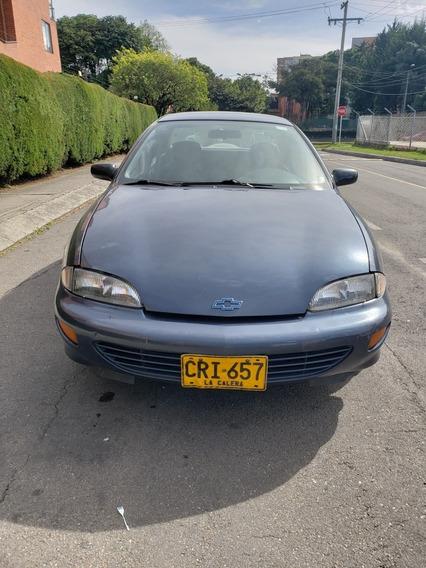 Chevrolet Cavalier Cavalier Ls