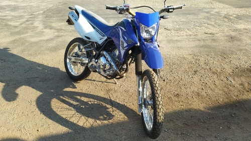Imagem 1 de 4 de Yamaha Lander 250cc