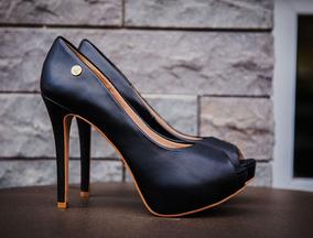 d36d9bf00 Scarpin Tamanhos Especiais - Sapatos no Mercado Livre Brasil