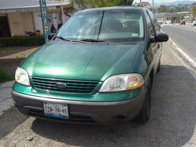 Ford Windstar Lx Base Mt 2002