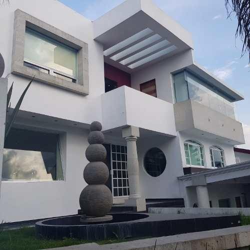 Oportunidad, Residencia Con Plus De 350 Mts. De Zona Federal