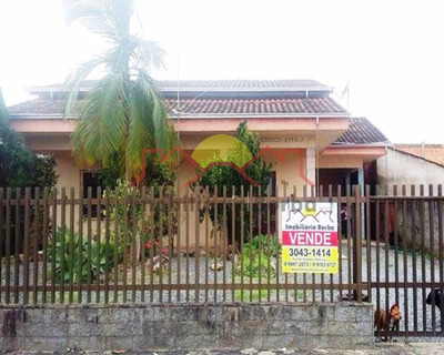 Casa De Alvenaria No Boehmerwald - 1345 - 2586126