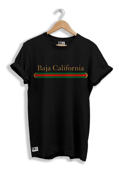 Playera Baja California Sur Personalizada