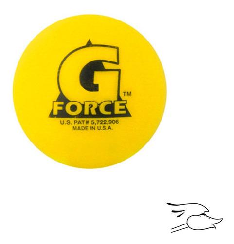 Bola Mylec Hockey Cool Weather G-force